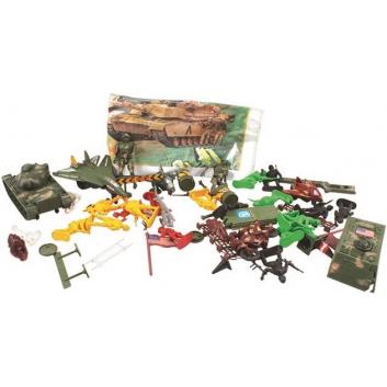 Игрушки, Армия Русский спецназ JOY TOY 570517, фото