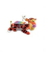 Ксилофон каталка Тигр