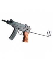 Пистолет с пульками Shantou Gepai