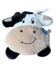 Подушка Корова 30х30 см PLUSH APPLE