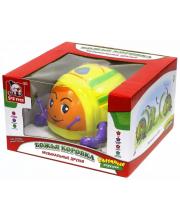 Жук Божья коровка S+S Toys