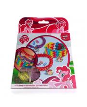 Набор для плетения из резинок My Little Pony Multi Art