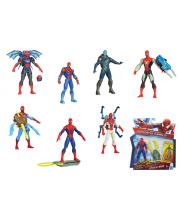Фигурка Spiderman 95 мм HASBRO