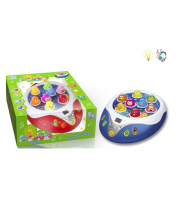 Рыбалка магнитная Дразнилка S+S Toys