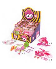 Наборы в ассортименте S+S Toys