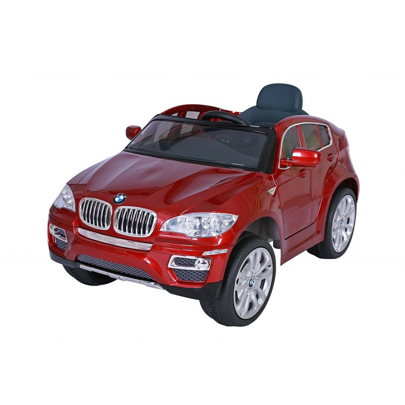 RT Электромобиль BMW X6