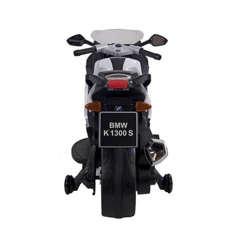 Электромотоцикл BMW RT от Nils