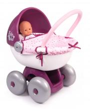 Коляска для кукол Baby Nurse Smoby