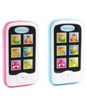 Детский мобильный телефон в ассортименте Smoby