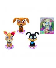 Собачки Chi Chi Love 12 см в ассортименте Simba