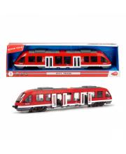 Игрушечный городской поезд 45 см Dickie Toys
