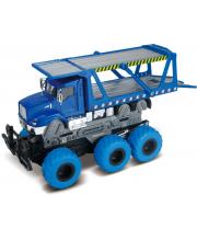 Машина транспортер с краш эффектом Funky Toys