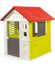 Детский игровой домик Nature Smoby