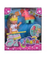 Кукла Еви 12 см Simba