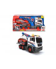 Эвакуатор MAN 55 см Dickie Toys