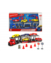 Набор Транспортер 26 см Dickie Toys