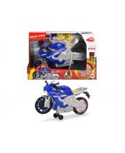 Мотоцикл Yamaha R1 26 см Dickie Toys