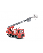 Пожарная машина конструктор Funky Toys