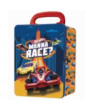 Кейс для хранения 18 машинок Mattel
