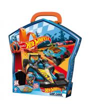 Кейс для хранения 36 машинок Mattel