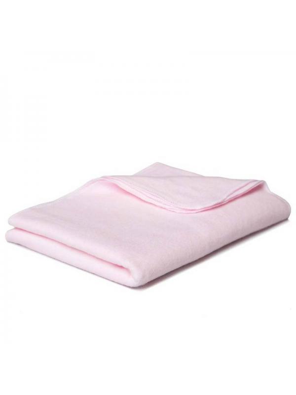 Пелёнка Babydays (розовый)