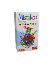 Настольная игра Mistakos Level up Trefl