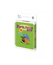 Настольная карточная игра Хамелеон Магеллан