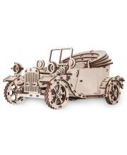 Конструктор 3D Retrocar Форд Т Eco Wood Art