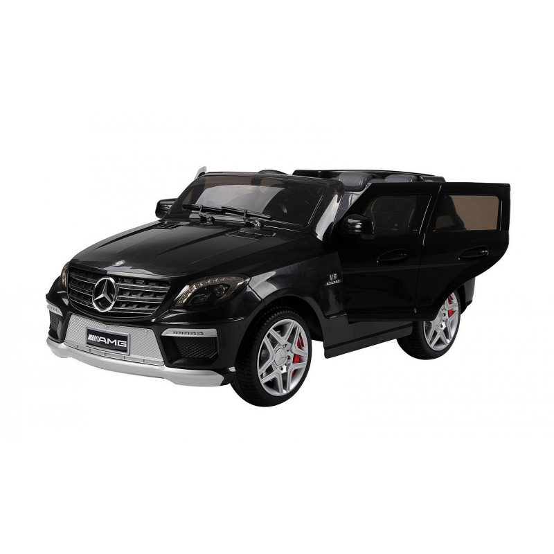 цена на RT Электромобиль Mercedes-Bens МL63 AMG