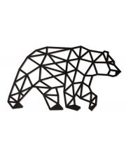 Интерьерный пазл Design Медведь Eco Wood Art