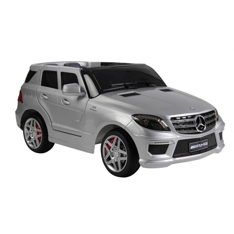 RT Электромобиль Mercedes-Bens МL63 AMG