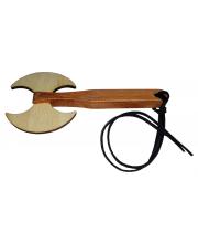 Сувенир брелок Секира викинга 13 см Древо Игр