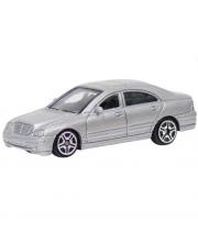 Коллекционная машинка Mercedes Benz C Class Motormax