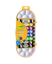 Темперные краски Crayola