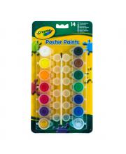 Набор красок Crayola