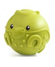 Игровая фигурка шарик Sensory Свинка B kids