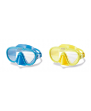 Плавательная маска в ассортименте Intex