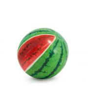 Надувной мяч Арбуз 107 см Intex