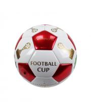 Футбольный мяч Foam 23 см 1Toy
