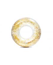 Надувной круг Перламутр 119 см в ассортименте Intex