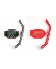 Плавательный набор Аква прайм маска трубка в ассортименте Bestway