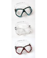 Плавательная маска Кристальный взгляд в ассортименте Bestway