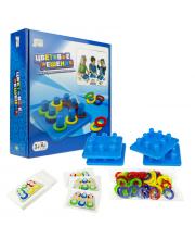 Игра настольная Цветовые решения 1Toy
