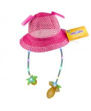 Шляпка летняя 1Toy