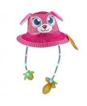 Шляпка летняя в ассортименте 1Toy
