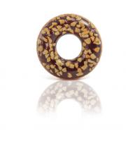Надувной круг Пончик Intex