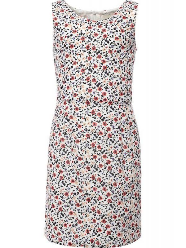 Платье Finn Flare (белый)
