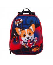 Школьный рюкзак Корги Maxitoys