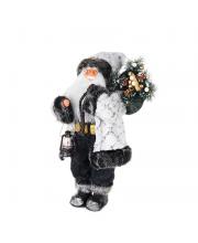 Декоративный Дед Мороз 45 см Maxitoys