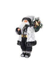 Декоративный Дед Мороз 32 см Maxitoys